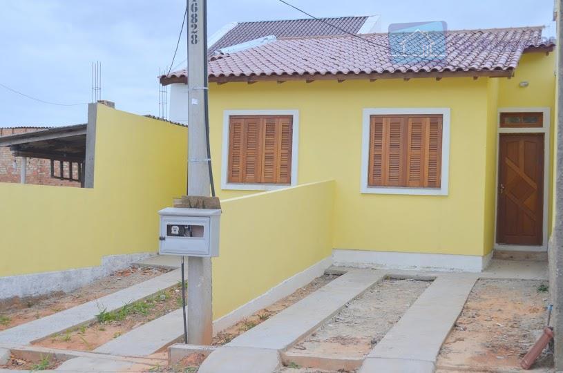 Casa residencial à venda, Porto Verde, Alvorada.