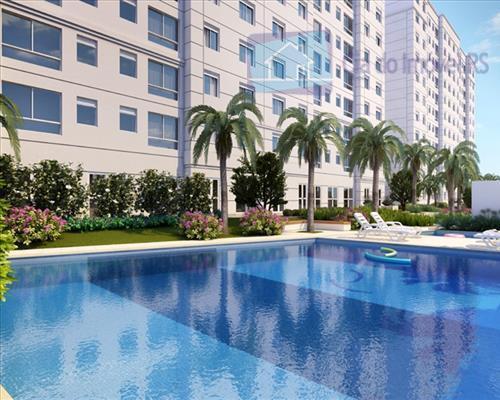 Apartamento residencial para venda e locação, Sarandi, Porto Alegre.