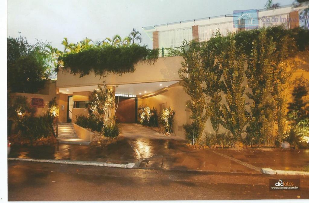 Casa comercial para locação, Boa Vista, Porto Alegre.