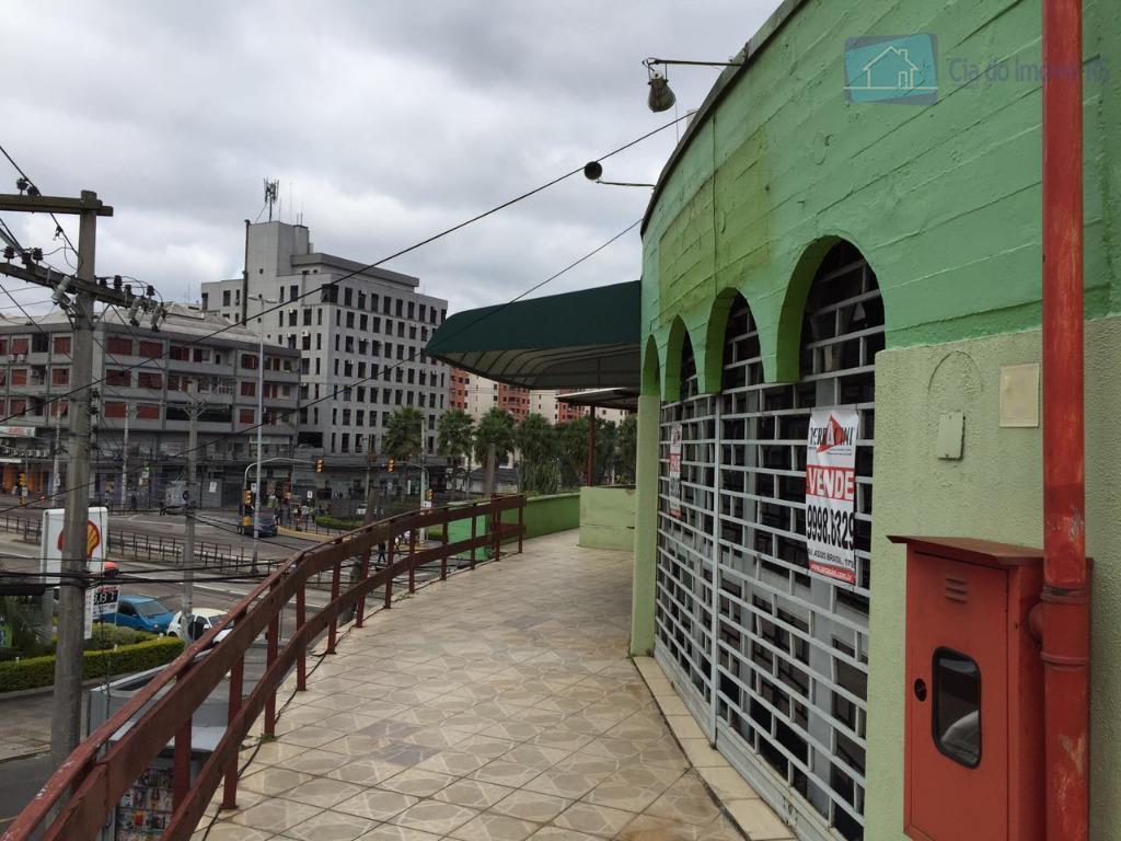 Loja comercial à venda, Cristo Redentor, Porto Alegre.
