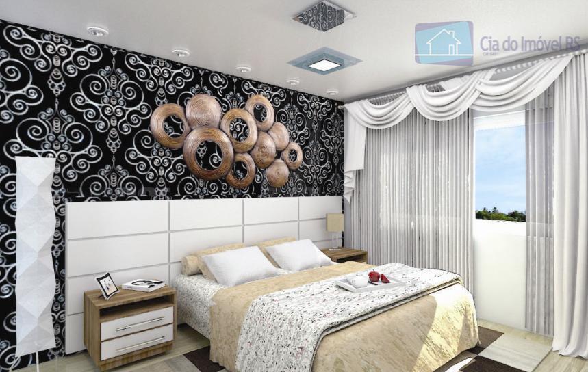 lançamento! excelente e amplo apartamento com 108,80m2 de área privativa - 3 dormitórios sendo um suíte...