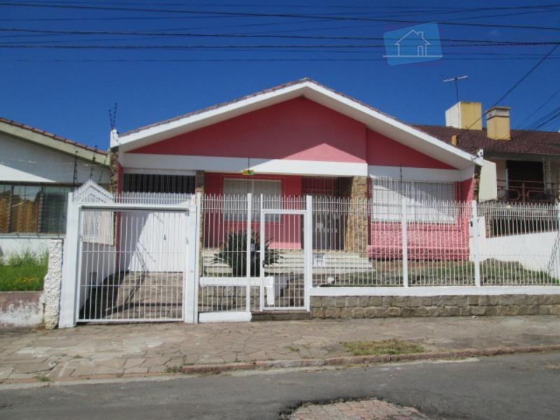Casa residencial para locação, Jardim Itu Sabará, Porto Alegre.