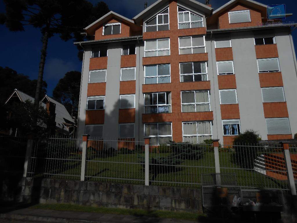 Apartamento  residencial à venda, Vila Maggi, Canela.