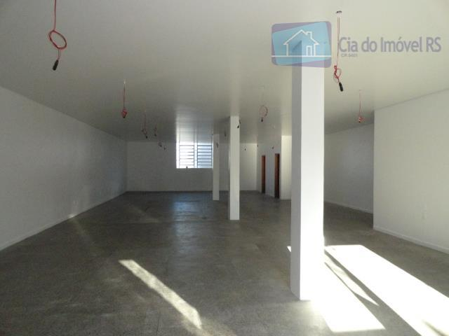 excelente loja comercial com 256m²,vão livre,banheiros,ótima localização.ligue (51) 3341.8626 e agende sua visita, mais opções em...