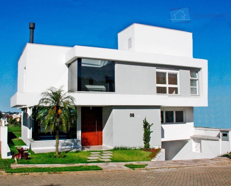 Casa residencial à venda, Aberta dos Morros, Porto Alegre.