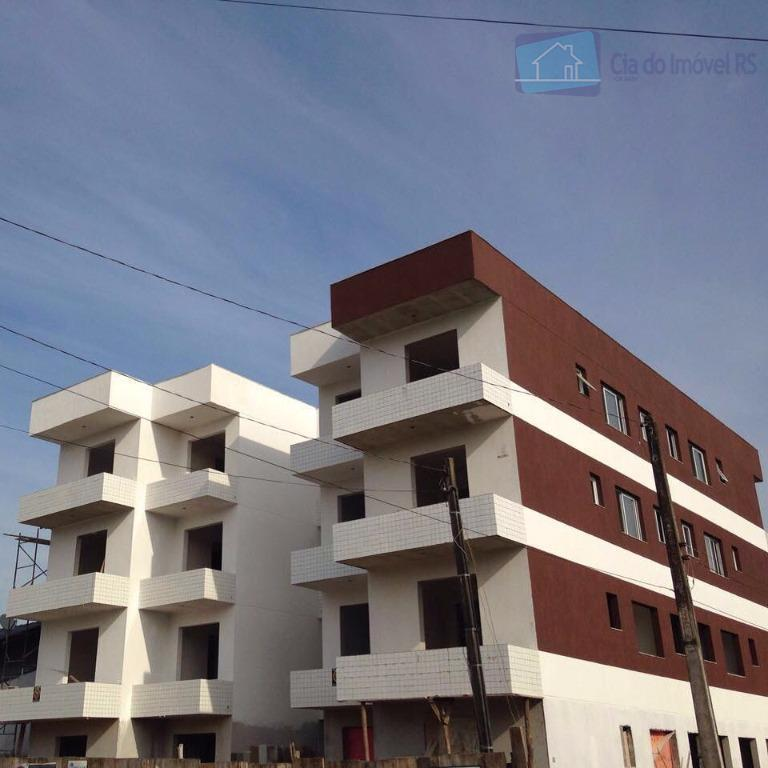 Apartamento residencial à venda, São Vicente, Gravataí.