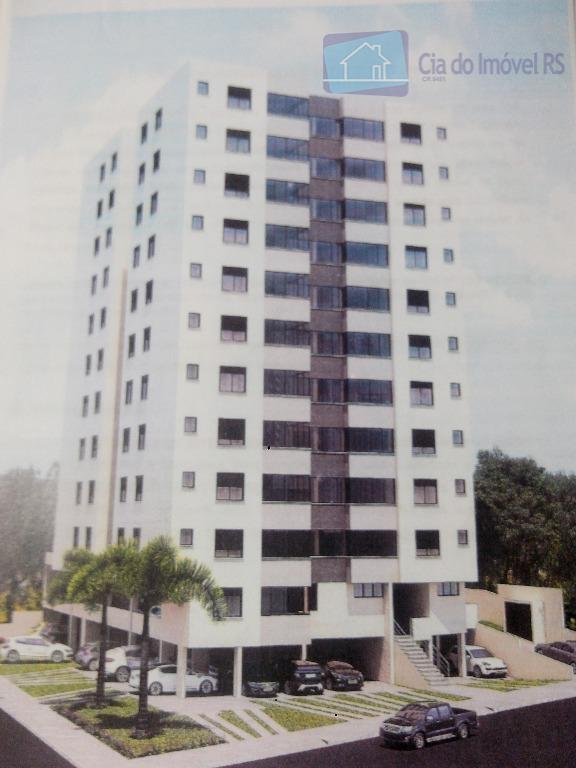 Apartamento residencial à venda, Jardim Itu Sabará, Porto Alegre.
