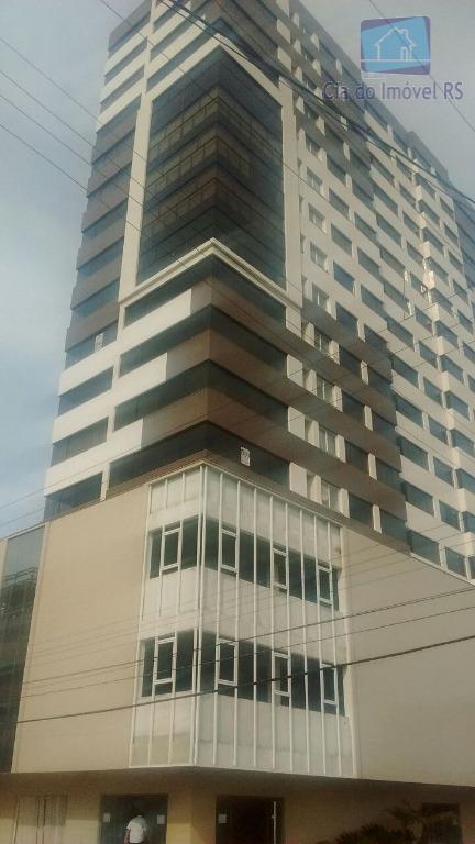 Apartamento residencial para venda e locação, Centro, Tramandaí.