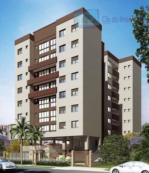 Apartamento  residencial à venda, São João, Porto Alegre.