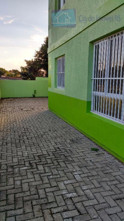 Apartamento residencial à venda, Vila Parque Brasília, Cachoeirinha.
