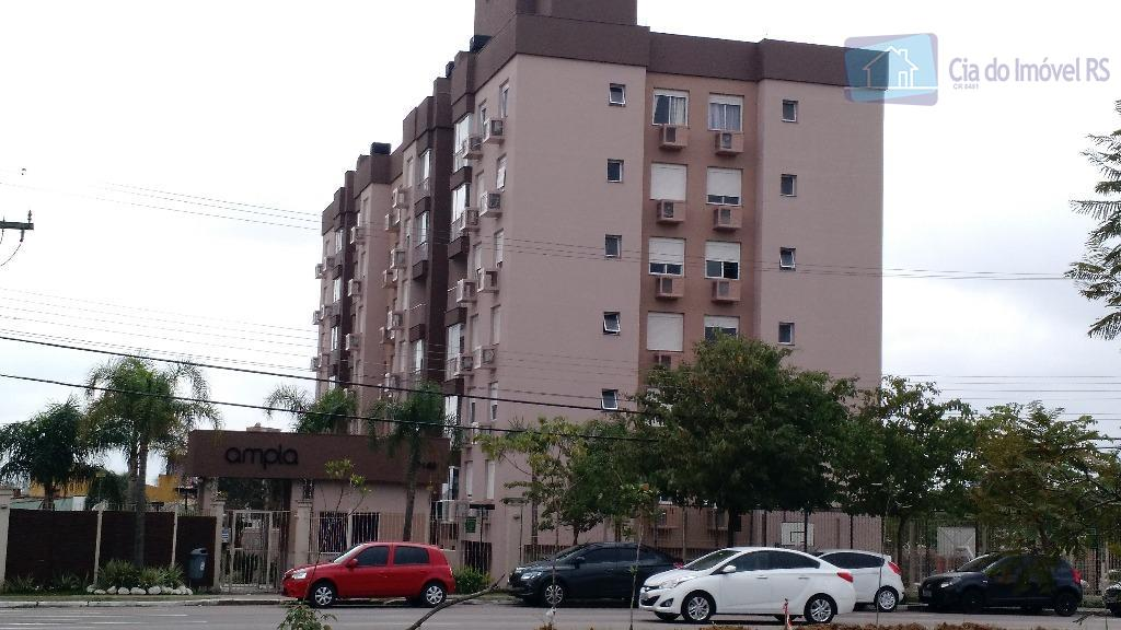Apartamento residencial à venda, Ecoville, Porto Alegre.