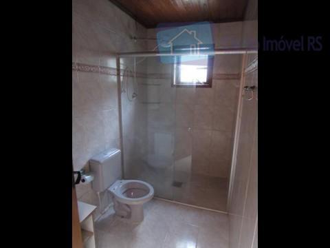 excelente casa residencial com 03 dormitórios, living, banheiro, garagem para 01 carro coberto, pátio na frente,...