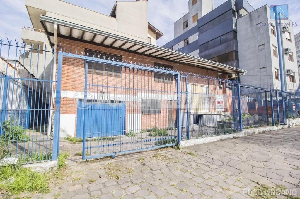 Casa residencial à venda, Passo da Areia, Porto Alegre.