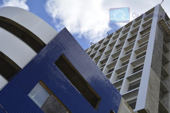 excelente sala comercial com 35,60 m² , estrategicamente localizada na entrada da cidade, em frente ao...