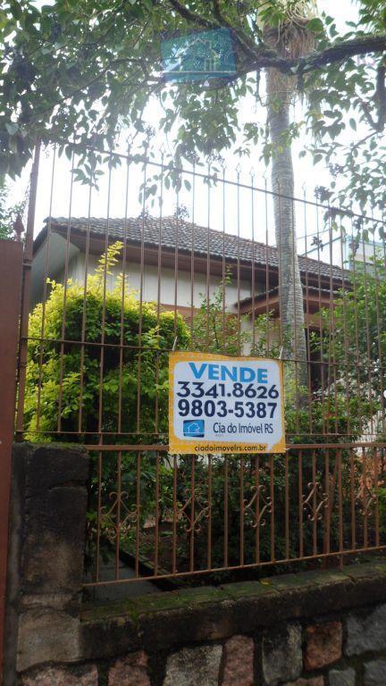 Casa  residencial à venda, Jardim Itu Sabará, Porto Alegre.
