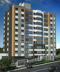Apartamento residencial à venda, Rio Branco, Porto Alegre - AP1386.