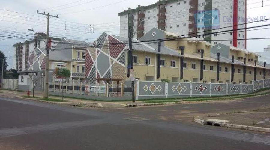Casa residencial à venda, Marechal Rondon, Canoas.