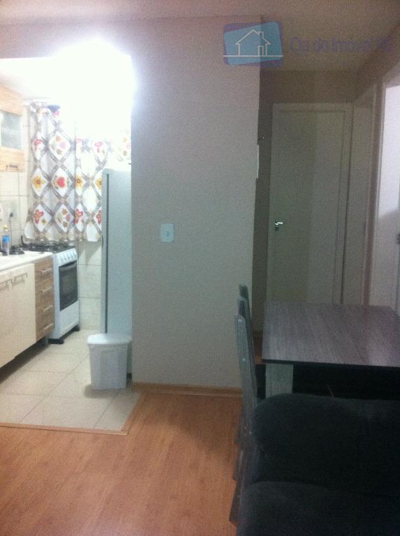excelente apartamento com 02 dormitórios,sala,cozinha,banheiro,área de serviço,portao eletronico,vaga rotativa,ligue (51) 3341.8626 e agende sua visita, mais...