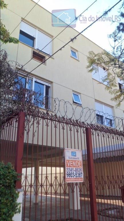 Apartamento  residencial à venda, Jardim Ipiranga, Porto Alegre.