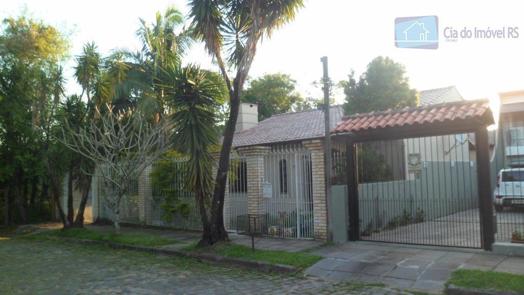 Casa  residencial à venda, Parque Imperatriz, Porto Alegre.