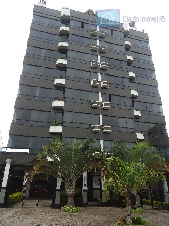 Apartamento residencial à venda, Jardim Planalto, Porto Alegre.