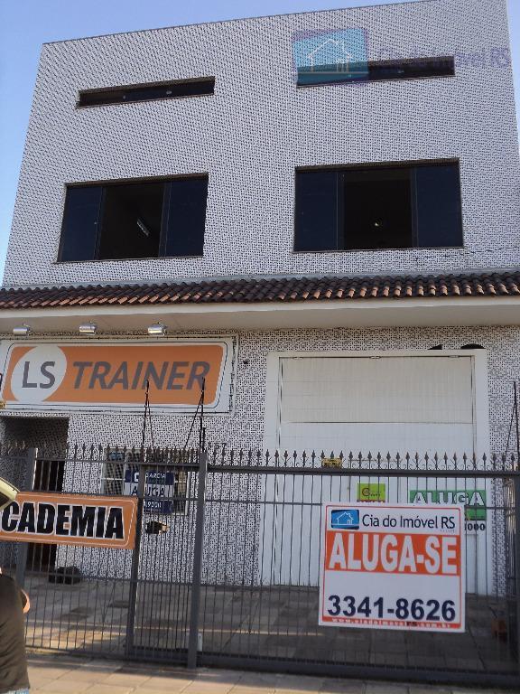 Galpão comercial para venda e locação, Sarandi, Porto Alegre.
