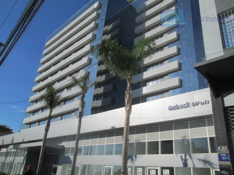 Sala comercial para locação, Jardim Lindóia, Porto Alegre.