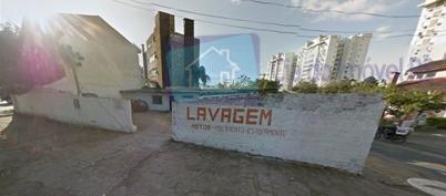 Terreno comercial para locação, Jardim Lindóia, Porto Alegre.