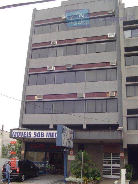 Sala comercial para venda e locação, Passo da Areia, Porto Alegre.