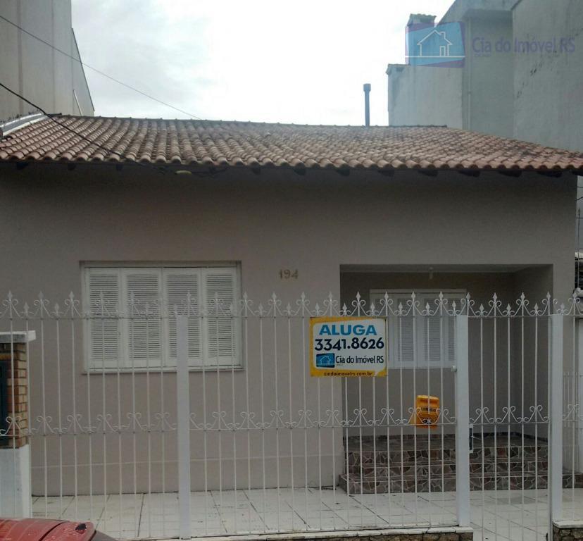 Casa comercial para locação, Passo da Areia, Porto Alegre.