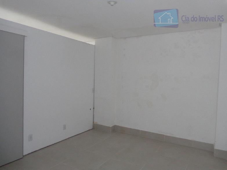 excelente loja com 46m²,frente. imóvel com porteiro eletrônico, banheiro social e pisos em cerâmica. vaga para...