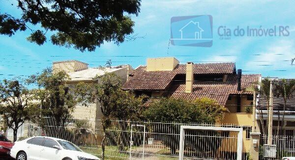 Casa residencial para locação, Vila Jardim, Porto Alegre.