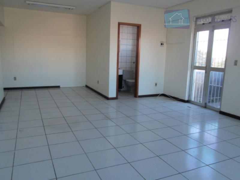 excelente ala com 50m²,banheiro,terraço,ótima localização.ligue (51) 3341.8626 e agende sua visita, mais opções em www.ciadoimovelrs.com.br.atendimento pelo...