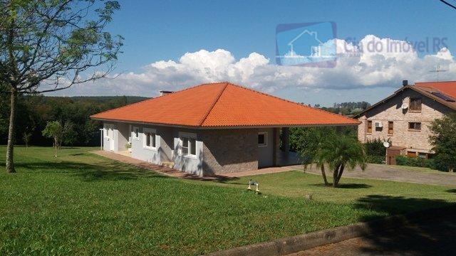 Casa residencial à venda, Morada Gaúcha, Gravataí.