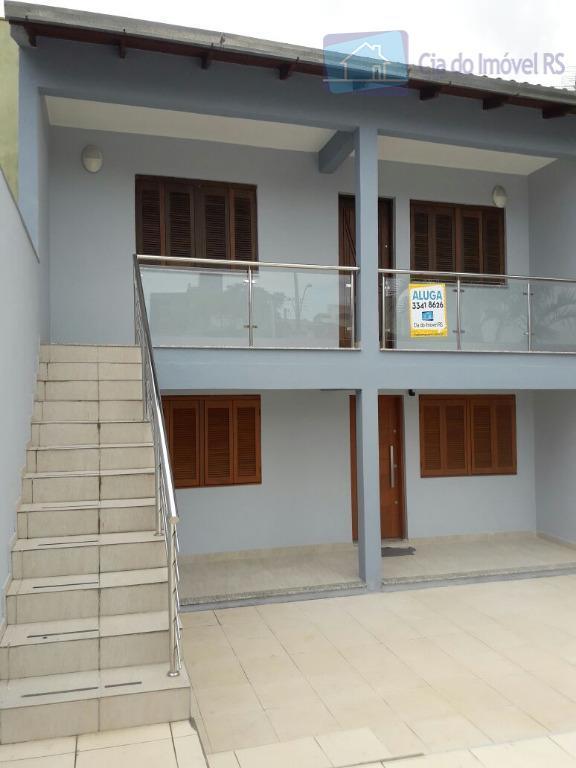 Casa residencial para locação, Passo D Areia, Porto Alegre.