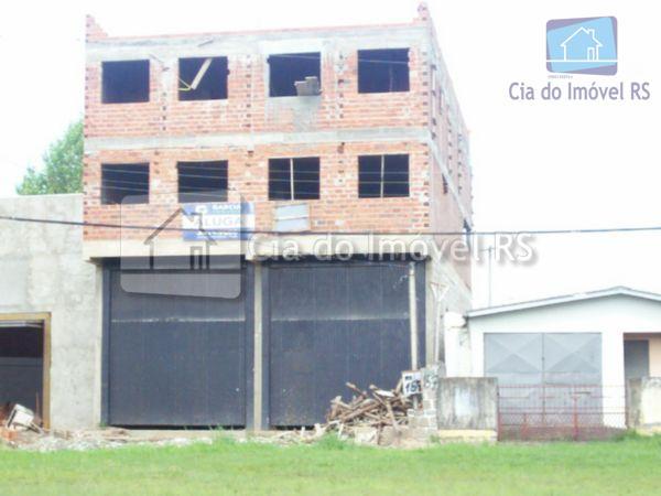 EXCELENTE  DEPOSITO  COM  300M²,PISO  INDUSTRIAL,