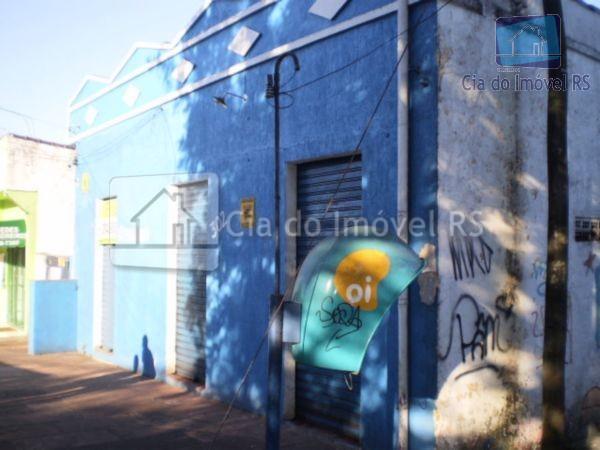 Casa comercial à venda, Passo das Pedras, Porto Alegre.