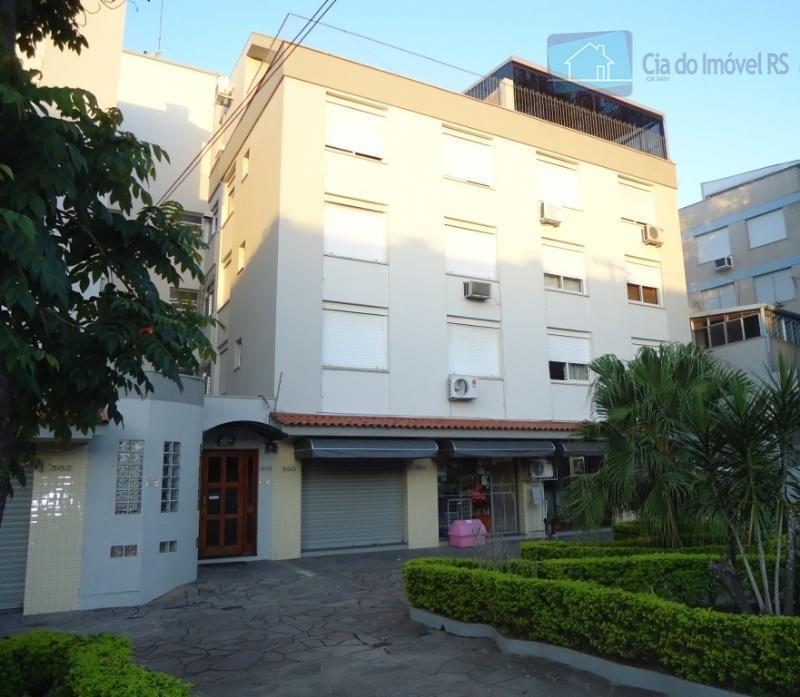 Apartamento residencial para locação, Vila Ipiranga, Porto Alegre.