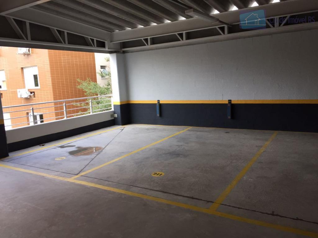 excelentesala comercial com 33m²,no bairro mont serrat, banheiro social, 1 vaga/box de garagem,edifício de alto padrão...