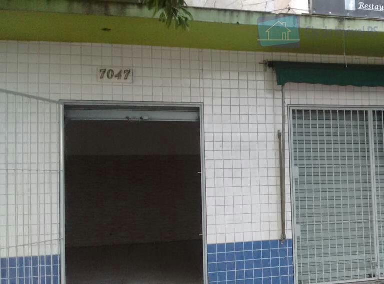 Loja comercial para locação, Sarandi, Porto Alegre.