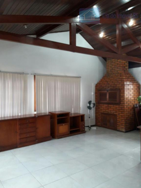 excelente apartamento estilo loft,sala com sacada ,churrasqueira,cozinha,banheiro,área de serviços.ligue (51) 3341.8626 e agende sua visita, mais...
