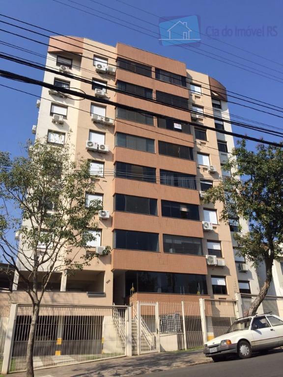 Apartamento residencial para venda e locação, Cristo Redentor, Porto Alegre.