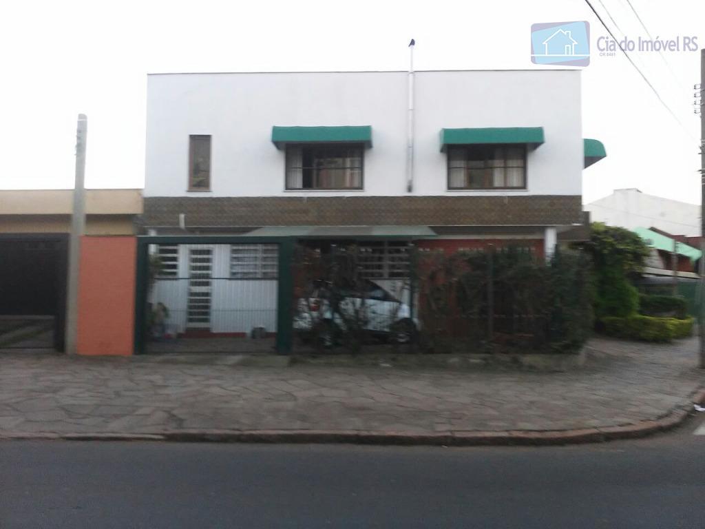 Casa residencial para locação, São Sebastião, Porto Alegre.