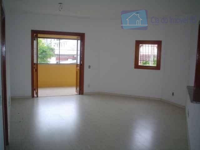 excelente apartamento com 02 dormitórios,sala ampla com sacada,churrasqueira,cozinha,área de serviços,01 vaga de garagem coberta.ligue (51) 3341.8626...