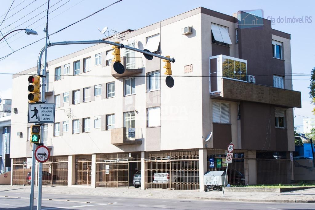 Apartamento residencial para venda e locação, Passo da Areia, Porto Alegre.