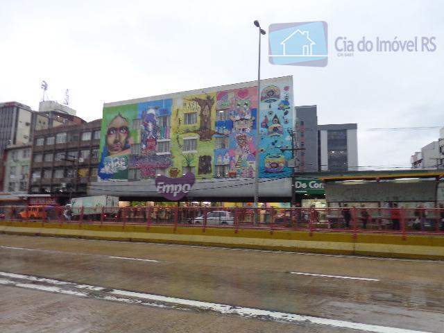 Loja comercial para locação, Passo da Areia, Porto Alegre.