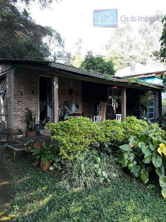 Casa residencial à venda, Sítios, Viamão.