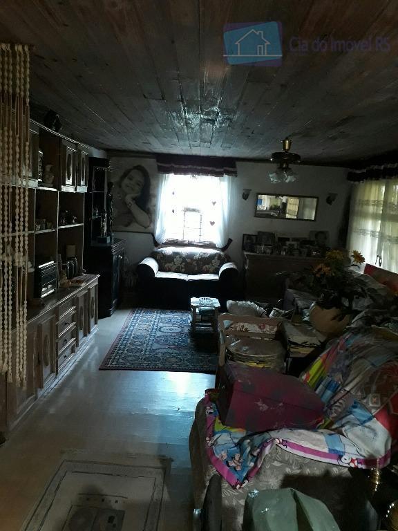 excelente casa mista com 02 dormitórios , sala 02 ambientes com opção para mais um quarto,...