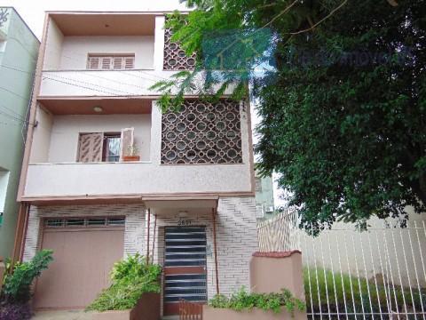 Apartamento residencial para locação, Navegantes, Porto Alegre.