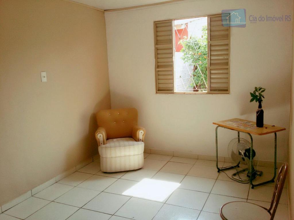 Casa residencial à venda, Jardim Algarve, Alvorada.